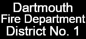 Dartmouth, MA Fire District #1